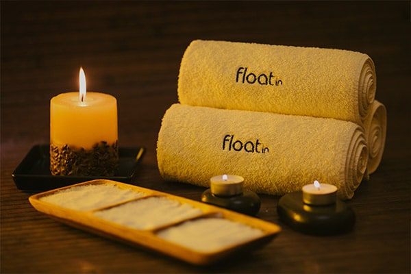Float in Spa Lisboa