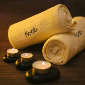 Quick Massage Ritual Para Dois