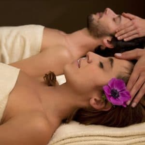 Zen Spa Ritual for Two