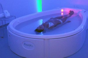 Float Session