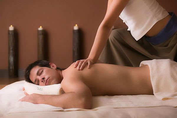 Massagem Oriental Float in Spa