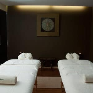 mandala room spa a dois Float in spa