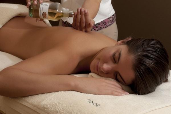 massagem hot oils supreme