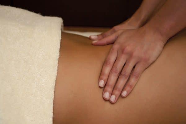 massagem modelante anti celulitica
