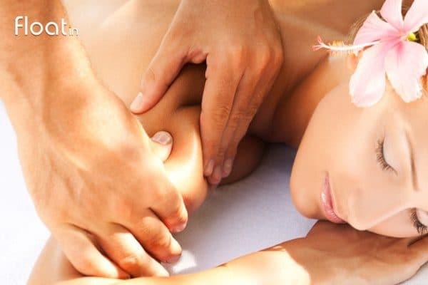 massagem summer fresh