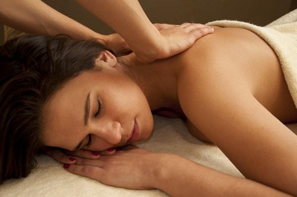 massagem relax floatin