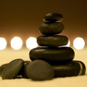 programa hot stones balance beauty