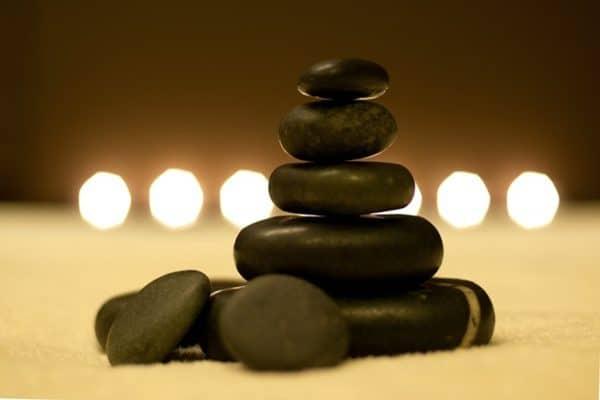 programa hot stones balance beauty