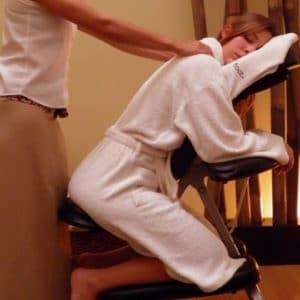 quick massage floatin spa