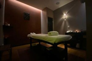 Special Relaxing Massage