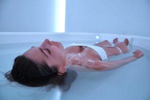 terapia de flutuação Float in Spa