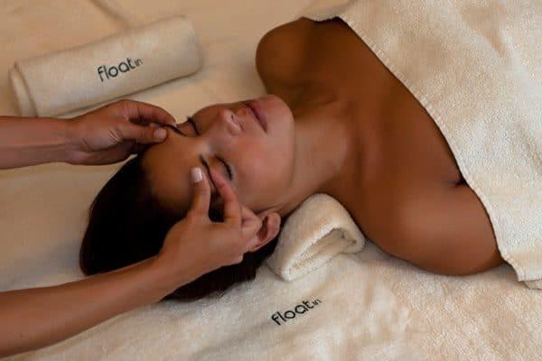 tratamentos faciais conforto hidratacao